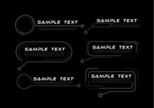 Digital Callouts Titles