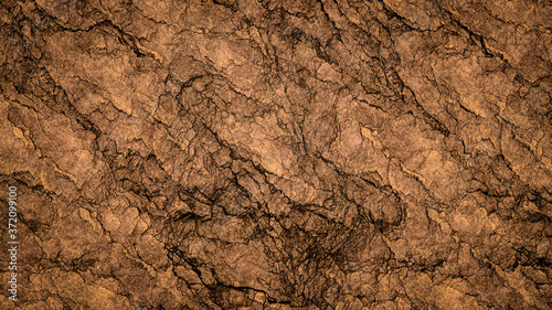 Obraz Texture of rock of stone  background closeup , Abstract background, empty template - fototapety do salonu