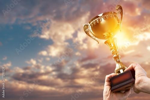 Award. Fototapet