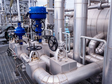 Control Valve For Control Flow And Pressure Of Process Condition Such Water, Steam And Gas Which Popular Apply To Install In Industrial, Power Plant, Chemical, Oil And Gas.