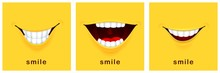 Smile Day Cards. Happy Smiles,...