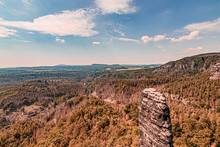 Saxon Switzerland National Par...