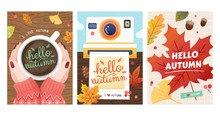 Autumn Hygge Cover Collection