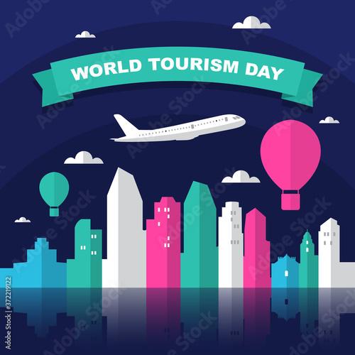 Photo San Diego City California United States America Travel World Tourism Day