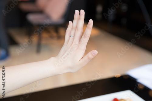 Photo 婚約指輪