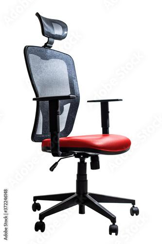 Leinwand Poster Cadeira para escritório