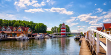Harbor Village Rheinsberg-Bran...