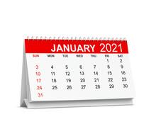 Calendar For Year 2021. Week S...