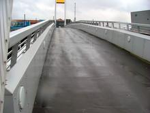 Kingston Upon Hull, Bridge Ove...