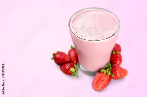 Photo Strawberry.