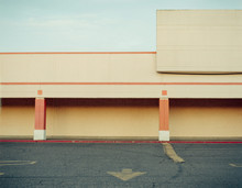 Abandoned Superstore