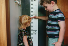 Brother Measure Little Sister ...