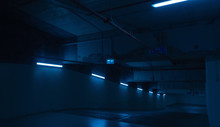 Garage /Parking In The Night/D...