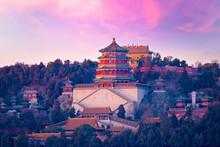 Tower Of Buddhist Incense (Fox...