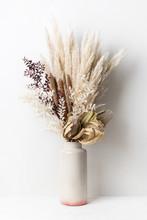 Stylish Modern Dried Flower Ar...