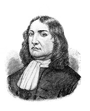 William Penn, A Founder Of The...