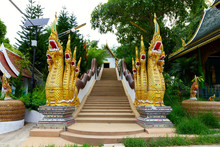 Wat Phra Phutthabat Si Roy, Th...