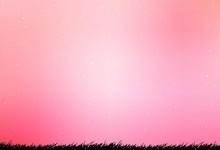 Light Pink, Yellow Vector Back...