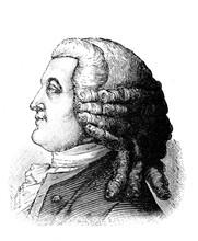 Carl Linnaeus, Was A Swedish B...