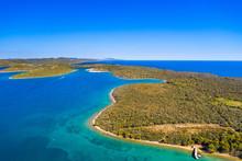 Amazing Seascape On Adriatic S...