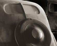 '36 DeSoto Airflow - Only 6 We...