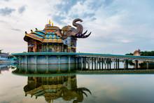 Wat Ban Rai, The Elephant Temp...