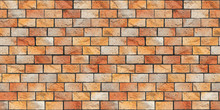 Brick Stone Wall Banner Backgr...