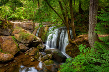Whatcom Falls Park, Located In...