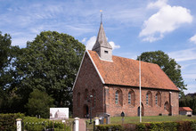 Reformed Church From The 13th ...
