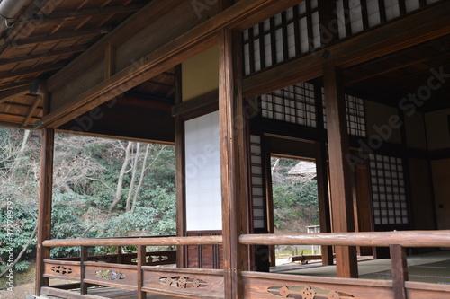 Photo 横浜 三渓園の風景