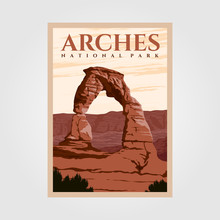 Arches National Park Outdoor A...
