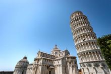 Pisa, Campo Dei Miracoli (Squa...