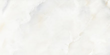 Polished White Marble. Real Na...