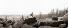Little Roundtop, Gettysburg Battlefield