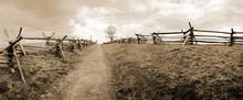 Bloody Lane, Antietam
