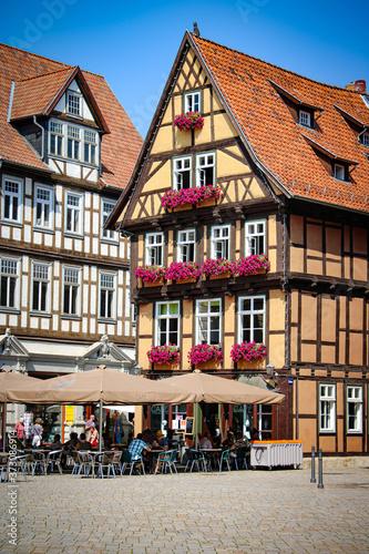 Foto Cafe in Quedlinburg