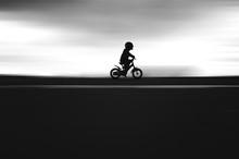 Fahrrad Stilllos Cool  Kind