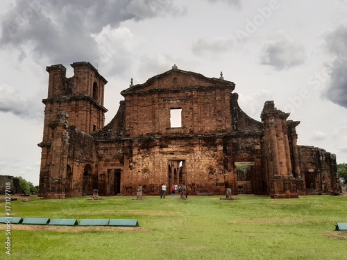 Photo Ruinas