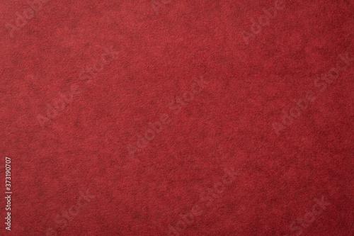 赤いマーブル調の紙の背景テクスチャー Fototapet
