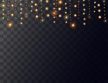 Christmas Lights Concept