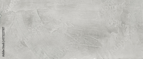 Fototapeta Rustic Marble Texture Background, Natural Italian Gray Marble Texture For Interi