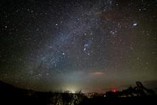 Galaxy In Tha Park