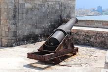 キューバのハバナの運...