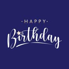 Happy Birthday Message