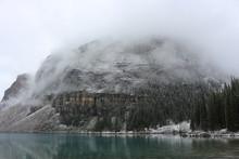 Moraine Lake - Albert Canada