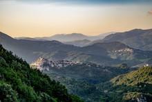 Panoramica Monti Prenestini - ...