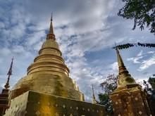 Wat Pra Sing, Chiang Mai