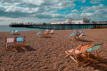 Brighton, England - September ...