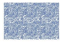 Horizontal Seamless Pattern Of...