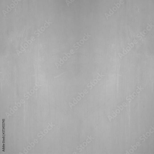 Cuadros en Lienzo White gray grey bright stone cement concrete chalkboard texture background squar